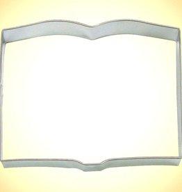 """Foose Book Cookie Cutter (4.25"""")"""