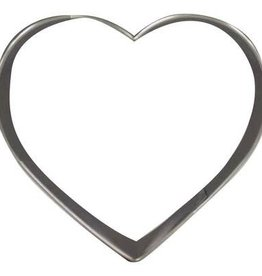 """CK Products Heart Cookie Cutter (3.75"""")"""