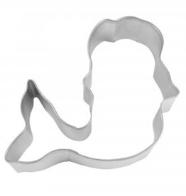 """R and M Mermaid #2 Cookie Cutter (3.75"""")"""