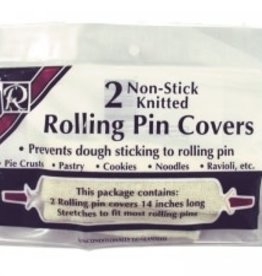 R and M Rolling Pin Covers, Set of 2
