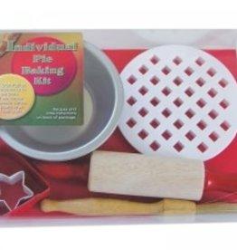 R and M Lattice Pie Baking Set