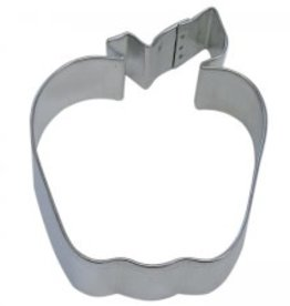 "R and M Apple Cookie Cutter (4"")"
