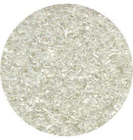 CK Products Pearlized White Coarse Sugar