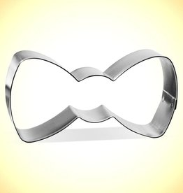 "Bow Tie Cookie Cutter (4"")"