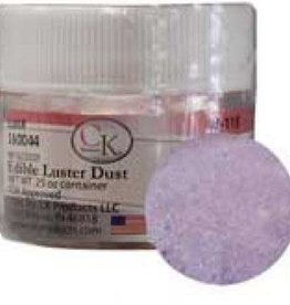 CK Products EDIBLE LUSTER DUST (Periwinkle)
