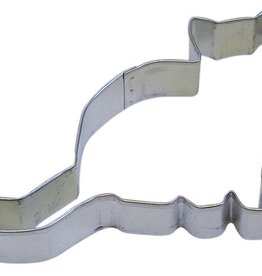 """R and M Cat Kitten Cookie Cutter (4.5"""")"""