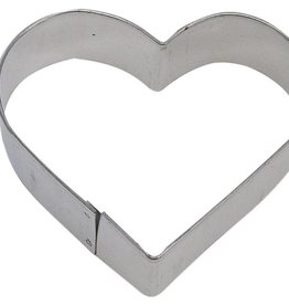 """R and M Heart Cookie Cutter (3.25"""")"""