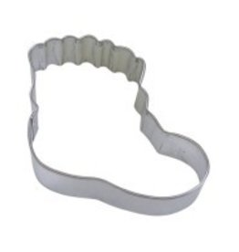 R and M Baby Bootie Cookie Cutter