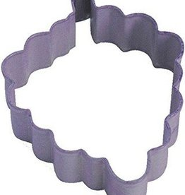 R and M Grapes Cookie Cutter (coated steel)