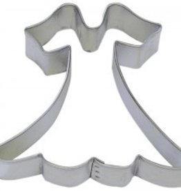 "R and M Dress Cookie Cutter (3.25"")"