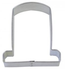 "Foose Tombstone Cookie Cutter (3"")"