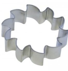 "R and M Sun Cookie Cutter (3.5"")"