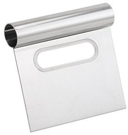 Stainless Steel Pastry (dough) cutter