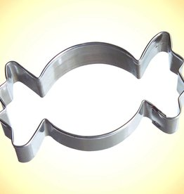 Foose Candy Wrapper  Cookie Cutter