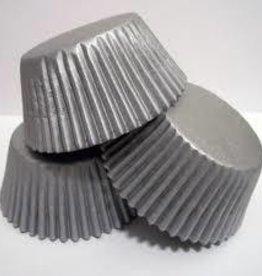 Viking Silver Baking Cups Mini