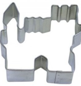 "R and M Castle Cookie Cutter (3"")"