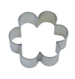 """R and M Scalloped Flower Cookie Cutter (2.5"""")"""