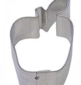 R and M Mini Apple Cookie Cutter