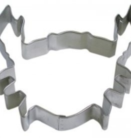 """R and M Crab Cookie Cutter (5"""")"""