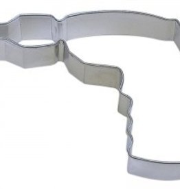 R and M Drill Cookie Cutter