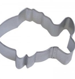 """R and M Tropical Fish Cookie Cutter (3.5"""")"""