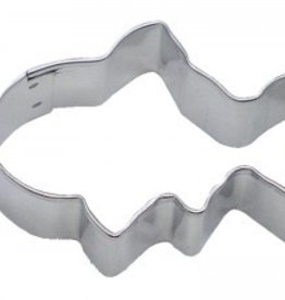 "R and M Fish Cookie Cutter (3"")"