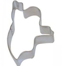 R and M Ghost Cookie Cutter