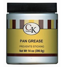 CK Pan Grease, 14 oz.