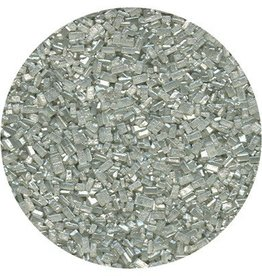 CK Silver Shimmer Coarse Sugar