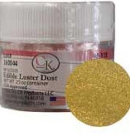 Edible Luster Dust (Shiny Gold)