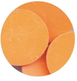 CK Sweet! Candy Coating (Orange) 1 lb.
