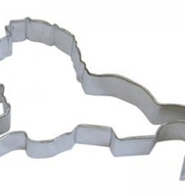 """R and M Lion Cookie Cutter (4.5"""")"""