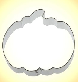 "Foose Pumpkin Cookie Cutter (4"")"