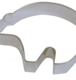 "R and M Polar Bear Cookie Cutter (4.5"")"