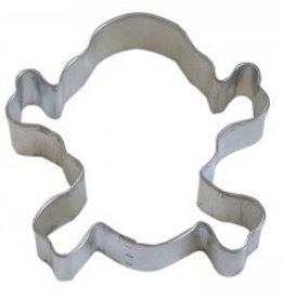 """R and M Skull & Crossbones Cookie Cutter (3.5"""")"""