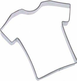 """Foose T-Shirt Cookie Cutter (4.5"""")"""