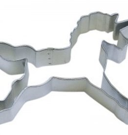 "R and M Unicorn Cookie Cutter (4.5"")"