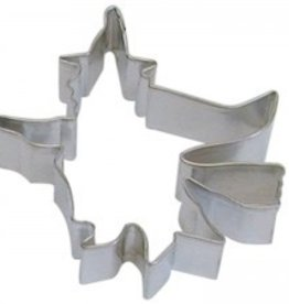 """R and M Witch Cookie Cutter (4.75"""")"""