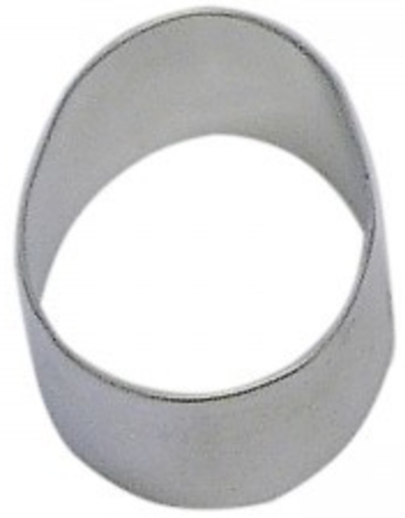 R and M Mini Egg Cookie Cutter