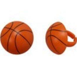 Decopac 3D Basketball Rings