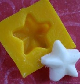 "CK Star Mint Mold (1-1/4"")"