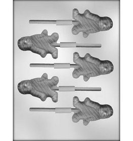 CK Products Mummy Chocolate Sucker Mold