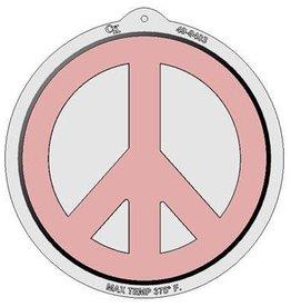 CK Peace Sign Pantastic Pan