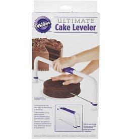 Wilton Ultimate Cake Leveler
