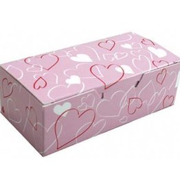 CK Candy Box (Entangled Hearts Print)