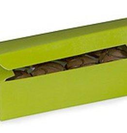 Nashville Wraps Candy Box (Lime Green)