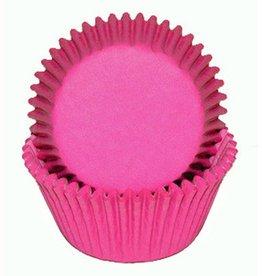 CK Hot Pink Baking Cups (30-40 per pkg)