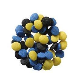 Decopac Congratulations Quins (Blue, Yellow, Black)