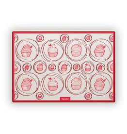 Tovolo Silicone Baking Mat (Jelly Roll 16.5 x 11.5)