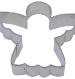 "R and M Angel Cookie Cutter (3"")"